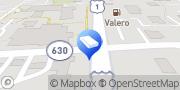 Map Stafford Plumbing Pros Stafford, United States