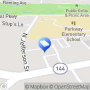 Map Guardian Properties LLC Frederick, United States