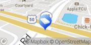Map DC Locksmith Washington, United States
