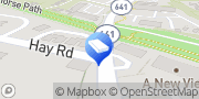 Map DM Select Services Ashburn, United States