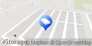 Map iStorage Gainesville Gainesville, United States