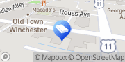 Map Ritchie Law Firm PLC Winchester, United States