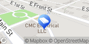 Map CMC Electric Clayton, United States