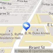 Map Wild Building Contractors Durham, United States