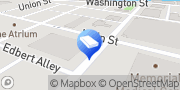 Map SFCC Global Johnstown, United States