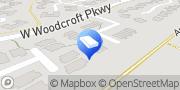 Map Nick's Appliance Repair, LLC Durham, United States