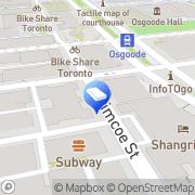 Map Apartments International Toronto, Canada