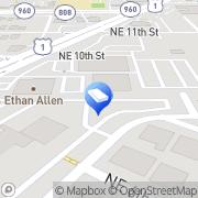 Map Garry Gray Carpet Repairs & Stretching Boca Raton, United States