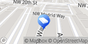 Map Southern Coast Electrical Services Boca Raton, United States