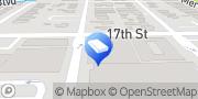Map Matthew Marino - Morgan Stanley Miami Beach, United States