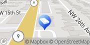 Map Locksmith Miami Miami, United States