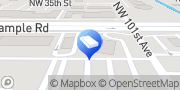 Map Air Pros Coral Springs, United States
