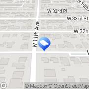 Map Atlas Concrete & Pavement Inc Hialeah, United States