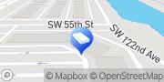 Map Patty Da Silva Broker at Green Realty Properties Cooper City, United States