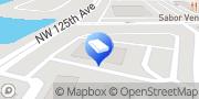 Map Gina Z. Harris, P.A Pembroke Pines, United States