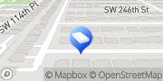 Map R & N Plumbing Inc. Homestead, United States