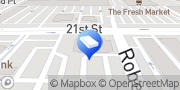 Map The Law Offices Of Keith Bregoff Vero Beach, United States