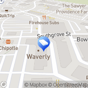 Map The Good Feet Store Charlotte, United States