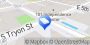 Map Shankle Law Firm Charlotte, United States