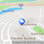 Map Tru-Point Synergy Charlotte, United States