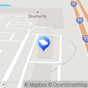 Map Two Men and a Truck Fort Mill, United States