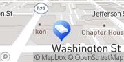 Map A & H Locksmith Services Orlando, United States