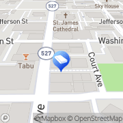 Map Expert Locksmith Inc Orlando, United States
