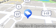 Map Black Pearl Auto Detailing Jacksonville, United States