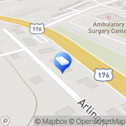 Map Operation Drains Of The Upstate Inc Spartanburg, United States
