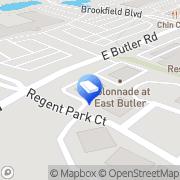 Map Heart Properties LLC Greenville, United States