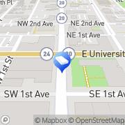 Map Stokes John M Gainesville, United States