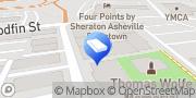 Map Locksmith Asheville NC Asheville, United States