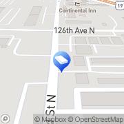 Map Bettencourt Construction, LLC Largo, United States
