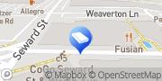 Map Spectrum Columbus, United States