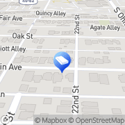 Map CEO Now, LLC Columbus, United States