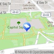 Map Columbus Taylor Tax Relief Columbus, United States