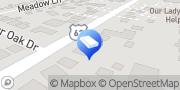 Map Grove City Plumbing Grove City, United States