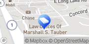 Map José R. Fanego, Attorney at Law Bloomfield Hills, United States