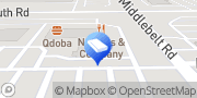 Map 24/7 Livonia Locksmith Livonia, United States