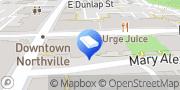 Map 24/7 Northville Locksmith Northville, United States