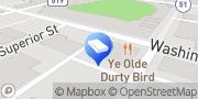 Map Dumpster Rental Toledo Ohio Toledo, United States