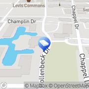 Map Preston Gardens Perrysburg, United States