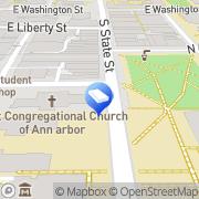 Map Al's New Kitchen Remodel Ann Arbor, United States