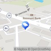 Map Bulldog Plumbing Svc Grayson, United States