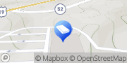 Map The UPS Store Dahlonega, United States