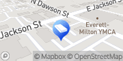 Map Simmons Mills & Simmons Cpa Pc Thomasville, United States