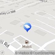 Map Metal Finishers of Atlanta Lilburn, United States