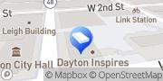 Map Catapult Creative Dayton, United States