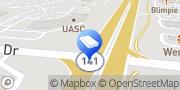 Map PDI Rentals, Repairs, & Sales Peachtree Corners, United States
