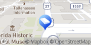 Map Tallahassee Concrete Bros Tallahassee, United States
